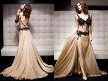 popular lace evening dress