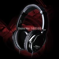 Brand Takstar HD2000 music noise isolating earphone headset fashion DJ subwoofer hifi monitor's headphones
