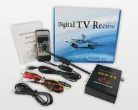 Russia DVB-T2 TV Box For Car DVD Player