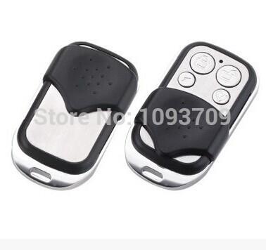 XQCarRepair 2pc 4 button self copy remote control duplicator 315mhz shutter door remote opener A002 car door remote key(China (Mainland))