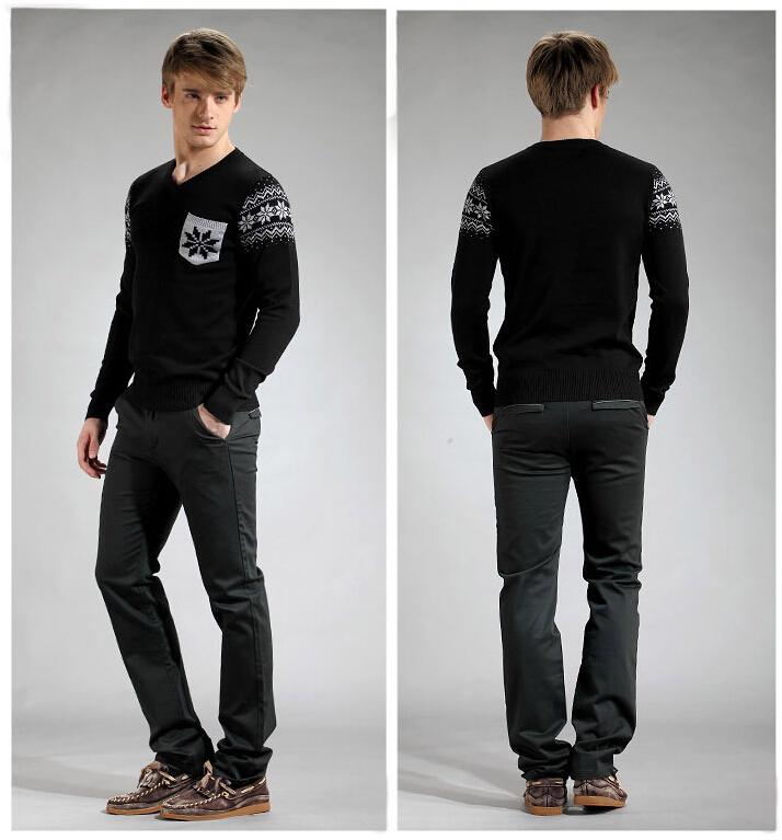 Мужской пуловер W v/xxl xg3/02 XG3-02