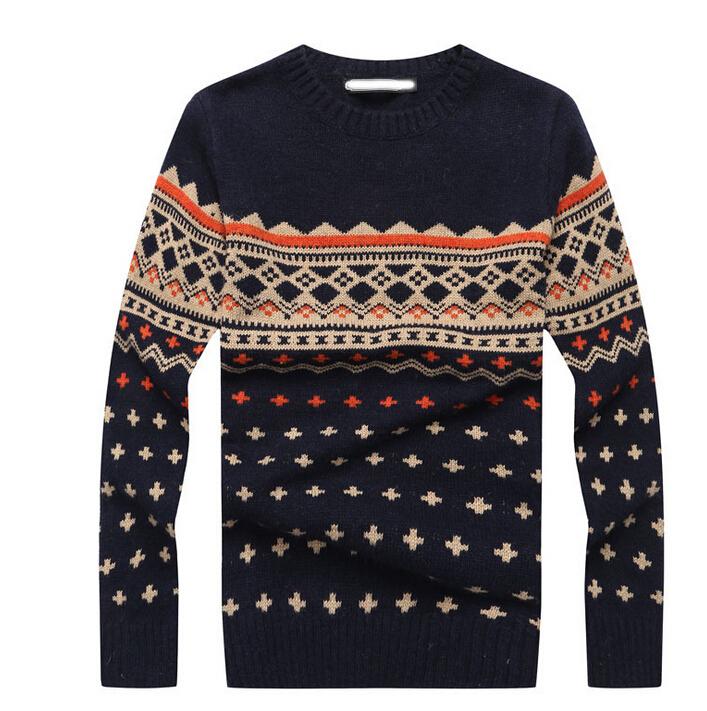 Мужской пуловер W v/xg3/03 XG3-03