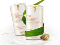 crazy 50% off skin 79 korean snail bb cream whitening and moisturizing /sunscreen cream 40g
