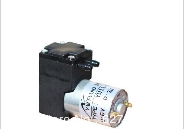 Gas Sampling Pump Gas Sampling Vacuum Pump