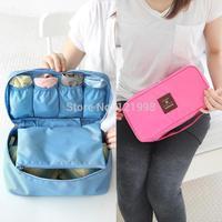 women travel cosmetic bags offers bag makeup make up beautician organizer organizador lipstick case necesser necessaries de COS3