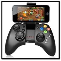 DHL 50pcs/lot iPega PG-9021 Wireless Bluetooth Game Controller Pad Joystick for Android iOS SmartPhone Tablet PC Wholesale
