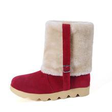 fashion snow boots women promotion