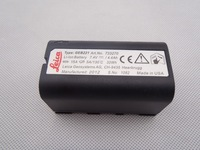 GEB221 Battery for Leica GPS900 GRX1200 GS20 PIPER 200 RX900 TM30 TPS1200 TS09