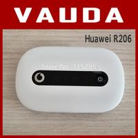 Vodafone R206 Huawei Mobile Hotspot 21,6 Mbit/s HSPA+ UMTS WLAN MiFi Hotspot