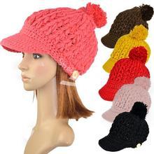 fur lined hat promotion