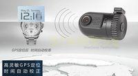 New 2014 Mini 0801 Car Dvrs Video Recorder Car Camera Ambarella A2S60 OV2710 1080P with Optional GPS Free Shipping