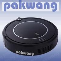 Perfect portable home appliances Robotic Vacuum Cleaner