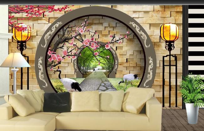 Afwasbaar Behang Badkamer ~ moderne grijze milieu behang muurschildering behang afwasbaar behang