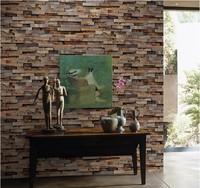 Gem original wallpaper pvc16.5 jumbo 59230 - 1 - 2 wallpaper brick wallpaper brick