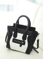 2014 women's handbag Medium smiley all-match formal bag f 198