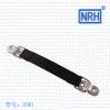 Rolling suitcase handle NRH hardware 4501 plastic telescopic handle equipment accessories luggage handle