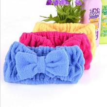 elastic hair ribbon promotion