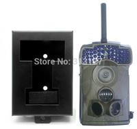 ltl acorn 5310MG 12MP HD 720P 940nm  MMS GPRS infrared hunting camera GSM animal scouting trail camera with antenna+Iron box