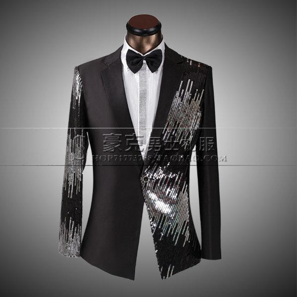 Best Wholesale Wedding Suits For Men 2015 Brand Formal Dress Terno ...