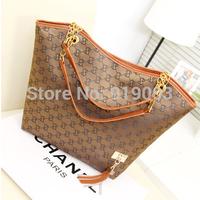2014 Hot sale free shipping lady shoulder bag,women handbags,leather bag,1 pcs wholesale,multy color available.NB18