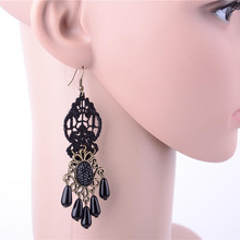 popular lace earring