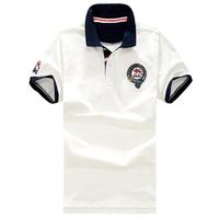 Men plus size !!! Brand London polo shirt cotton gasp undershirt casual shirt polo men clothing(XXL XXXL 4XL 5XL 6XL 7XL 8XL)