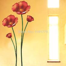 wholesale poppies flowers