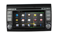 7 Inch Wince6.0 Car DVD for FIAT BRAVO 2007-2012 DVD+GPS+SWC+ATV+IPOD+BT+Radio/RDS+Telephone book+AUX IN+CAN BUS