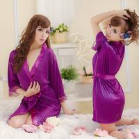 2014 Dropshipping! Sexy Lingerie Sleepwear Baby Dolls Dress Nightclothes Sexy Underwear Nightgown