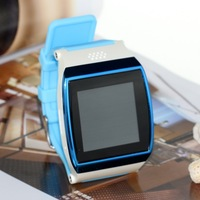Free shipping Original GSM bluetooth watch android smartwatch mobile phone perfume mini smart wear wristwatches