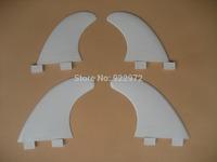 quad fins/quads/fins/fcs fins/ surfboard/fcs/futur/surf fins white