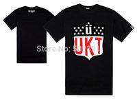 unkut mens t-shirt  free shipping brand t shirts unkut hip hop tee shirt for men new 2014 in discount fashion male shirt