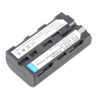 High performance camera battery for Sony  NP-F330/550/570