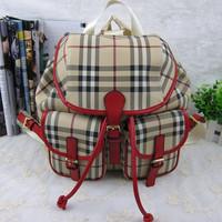 women backpack school kanken college waterproof bag fringe drawstring bag