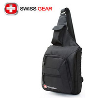 Swiss army knife Han edition fashion recreation bag chest small package bag, single shoulder bag inclined shoulder bag