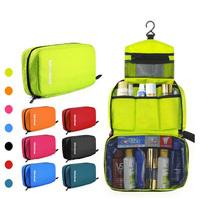 2014 Hot Sale Lady Cosmetic Bags Women Portable Multifunctional MINI Travel Makeup Bag Waterproof Sorting Bag Free Shipping