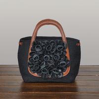 Free shipping  women Female bag genuine leather handbag knitted sheepskin bag fashion small handbag cross-body bag High quality