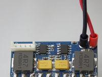 Z2-ATX-120 120W power 20pin mini-ITX DC ATX power supply board (PICO-BOX DC-DC ATX Pico PSU, free shipping with tracked number)