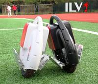 2014 latest Self-balancing wheel solo wheel balanced bike self-driving wheel best quality