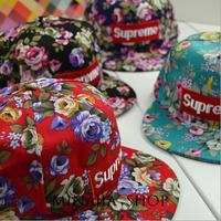 wholesale Embroidery snapbacks caps hip hop baseball cap hats for women men 2014 new M1