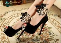 2014 Two ways fashion platform high-heeled sandals plus size female sandals 140wdgbmuarv