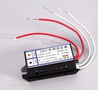 Wholesale - Free shipping,AC 220V to12V 20W LED Driver Electronic Transformer Power Supply for 12V light bulb(chk0181)