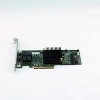 Adaptec 7805 ASR-7805 6Gb 8-port PCI-Express 3.0 SATA / SAS RAID Controller Card 2274100-R - Original SGL Pack 3Yr Wty