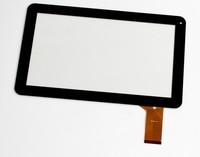 Original new] 10.1 -inch touch screen / external screen / QLT 1007C - PW