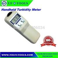 WGZ-1B digital scattered light turbidity meter Handheld turbidity meter portable  turbidity meter