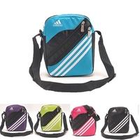 new women & men sports travel bag cross body bag nylon Messenger bag for men brand men satchel  corssbody bag