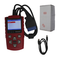 2014 NEW Super VAG 3.0 IScancar VAG KM IMMO OBD2 Code Scanner Update Online Multi-functions for VW/ADI Fast Express Shipping