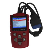 Super VAG 3.0 ISCANCAR VAG KM IMMO OBD2 Code Scanner adjust mileage read immobilizer code Best Tool for VAG Shipping by DHL