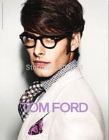 men eyeglasses frame 54-15-135MM designer eyeglasses frames cheap women optical glasses frame