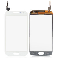 White Touch Screen Digitizer Glass For Samsung  Galaxy Win Duos I8552 B0288